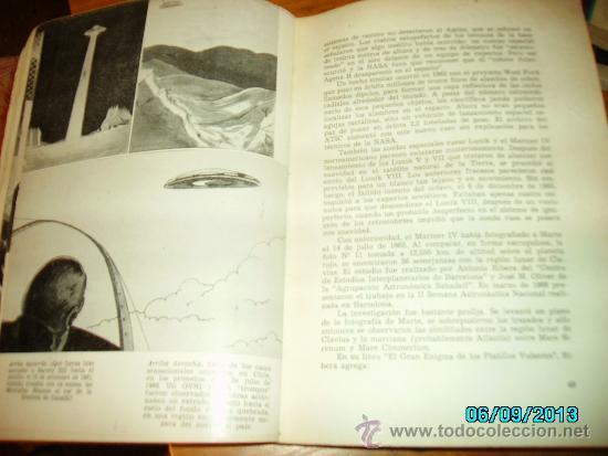 Libros de segunda mano: LOS SIN NOMBRE, por Manuel Sáenz y Willy Wolf - J.A. Editor - Argentina - 1968 - RARO! - Foto 4 - 39227739