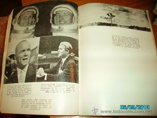 Libros de segunda mano: LOS SIN NOMBRE, por Manuel Sáenz y Willy Wolf - J.A. Editor - Argentina - 1968 - RARO! - Foto 5 - 39227739