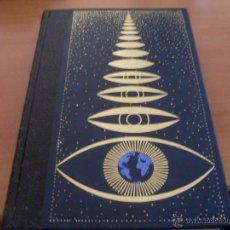 Libros de segunda mano - LA TIERRA ¿PLANETA EXPERIMENTAL?( JUAN JOSE ABAD) TAPA DURA (LB2) - 39737334