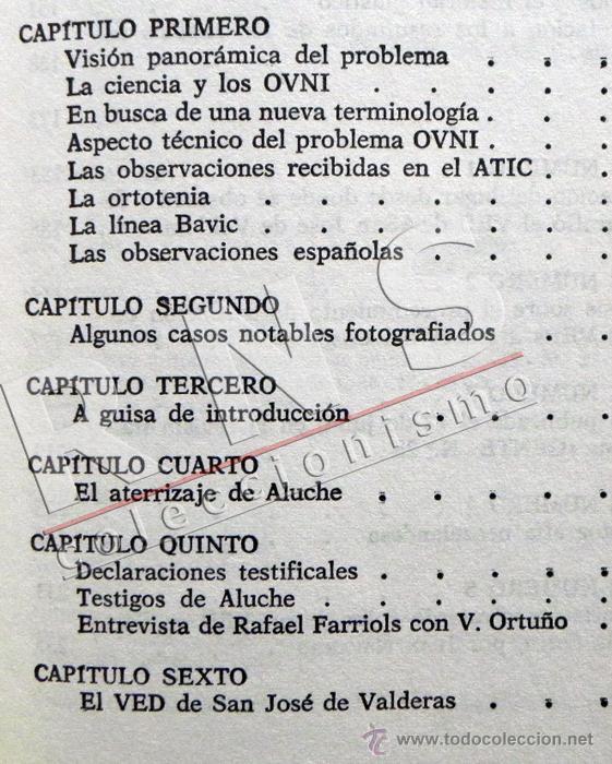 Libros de segunda mano: UN CASO PERFECTO - ANTONIO RIBERA Y RAFAEL FARRIOLS - UFOLOGÍA MISTERIO OVNIS - OVNI ALUCHE - LIBRO - Foto 2 - 226592640