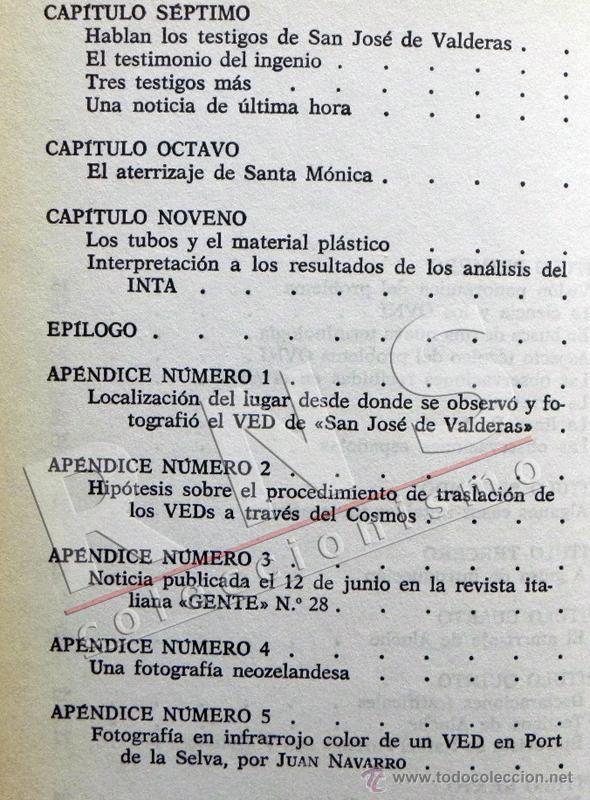 Libros de segunda mano: UN CASO PERFECTO - ANTONIO RIBERA Y RAFAEL FARRIOLS - UFOLOGÍA MISTERIO OVNIS - OVNI ALUCHE - LIBRO - Foto 3 - 226592640