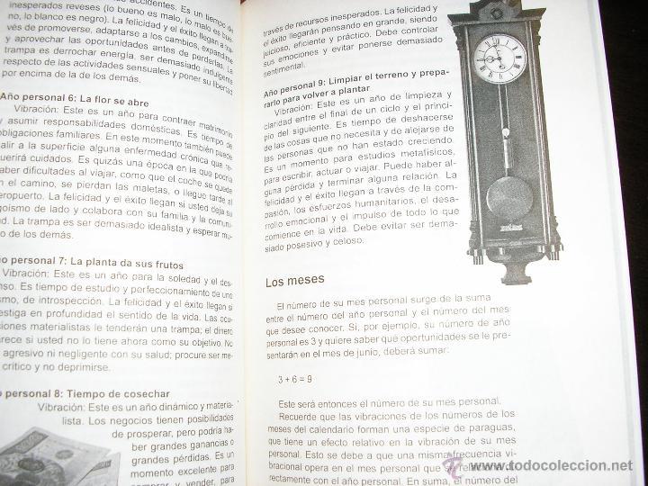 Libros de segunda mano: NUMEROLOGIA, LA CIENCIA DE LOS NUMEROS, por Florence Stamp -Armonía - Argentina - 2009 - Foto 3 - 40549901