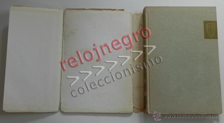Libros de segunda mano: LOS PLATILLOS VOLANTES Y LOS DIOSES - JOHN MICHELL - UFOLOGÍA OVNIS MISTERIO OVNI SANTO GRIAL LIBRO - Foto 6 - 44252751