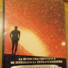 Libros de segunda mano: ¿HAY ALGUIEN MAS EN EL UNIVERSO?, POR FRANK DRAKE Y D. SOBEL - VERGARA - ARGENTINA - 1993. Lote 44331431