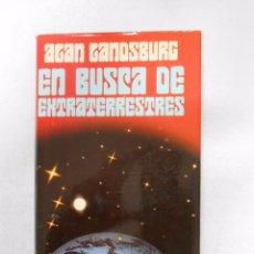 Libros de segunda mano: EN BUSCA DE EXTRATERRESTRES. - LANDSBURG, ALAN. TDK241. Lote 49671908