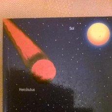 Libros de segunda mano: HERCOLUBUS O PLANETA ROJO, POR V.N. RABOLU - 2007 - SURI EDICIONES - ARGENTINA - MUY RARO!. Lote 51776406