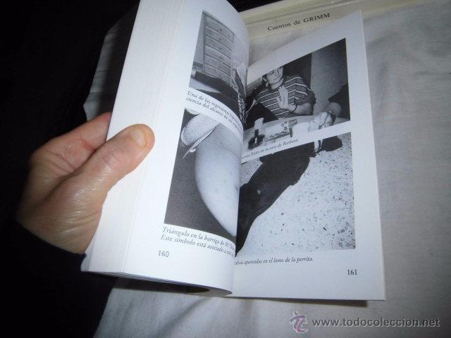 Libros de segunda mano: INFILTRADOS JOSEP GUIJARRO.SERES DE OTRAS DIMENSIONES ENTRE NOSOTROS.EDIT.SANGRILA 1994 - Foto 5 - 53569587