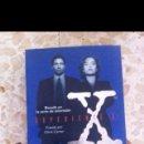 Libros de segunda mano: EXPEDIENTE X. Lote 54167734