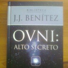 Libros de segunda mano - OVNI ALTO SECRETO - 55345901