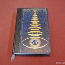 Libros de segunda mano: LOS ENIGMAS DE LAS CIVILIZACIONES EXTRA-TERRESTRES - JUAN JOSE ABAD -. Lote 58288940