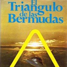 Libros de segunda mano: EL TRIÁNGULO DE LAS BERMUDAS CHARLES BERLITZ . Lote 62986668