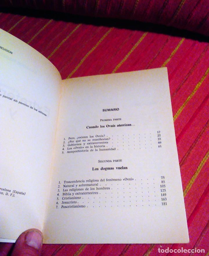 Libros de segunda mano: OBRAS DE SALVADOR FREIXEDO EXTRATERRESTRES Y RELIGION DAIMON - Foto 2 - 64535299