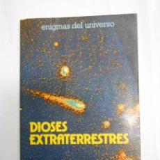 Libros de segunda mano: DIOSES EXTRATERRESTRES. JEAN SENDY - DAIMON. TDK161. Lote 40715547