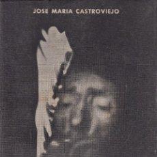 Libros de segunda mano: JOSÉ MARÍA CASTROVIEJO. APARICIONES EN GALICIA. SANTIAGO COMPOSTELA, C. 1955. Lote 67882105