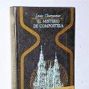 Libros de segunda mano: EL MISTERIO DE COMPOSTELA. Lote 81165604