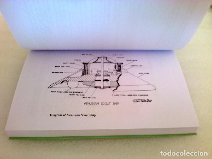 Libros de segunda mano: GEORGE ADAMSKI DENTRO DE LOS PLATILLOS VOLADORES UFOLOGIA OVNIS CONTACTADOS SUPER RARO - Foto 8 - 254369805