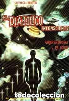 Salvador Freixedo El Diabolico Inconsciente Pdf Download