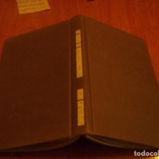 Libros de segunda mano: EN BUSCA DE EXTRATERRESTRES ALAN GANDSBURG PLAZA & JANES 1981. Lote 87926580