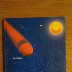 Libros de segunda mano: HERCOLUBUS O PLANETA ROJO, POR V. M. RABOLÚ - BRASIL - 2003 - TAPAS DURAS - 50 PAGINAS. Lote 91671235