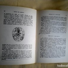 Libros de segunda mano: MANUAL DEL APRENDIZ ALDO LAVAVNINI (MAGISTER). Lote 92100765