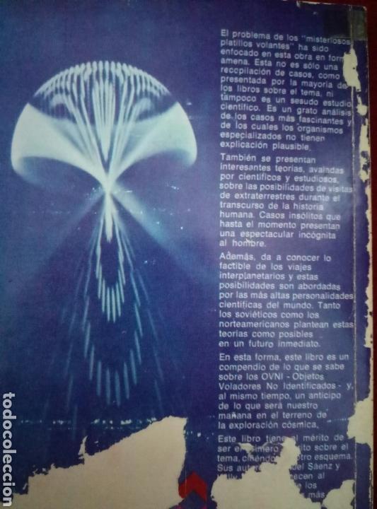 Libros de segunda mano: Los Sin Nombre - Manuel Saenz, Willy-Wolf - Foto 3 - 95052759