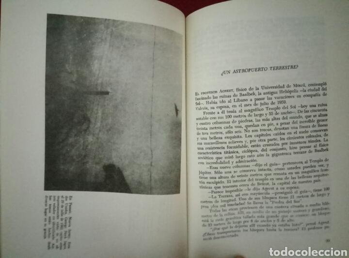 Libros de segunda mano: Los Sin Nombre - Manuel Saenz, Willy-Wolf - Foto 4 - 95052759