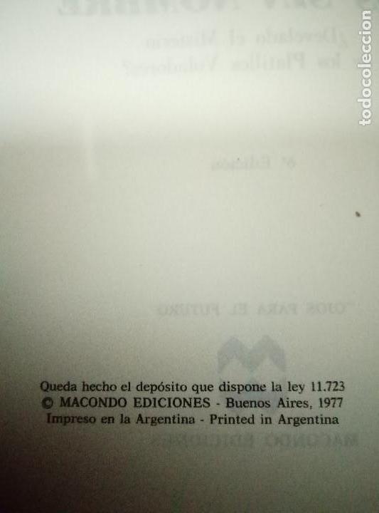 Libros de segunda mano: Los Sin Nombre - Manuel Saenz, Willy-Wolf - Foto 2 - 95052759