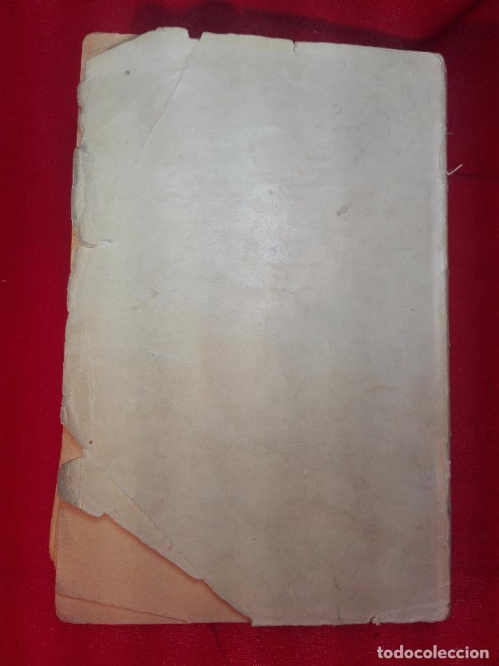 Libros de segunda mano: EL MAPA DEL DESTINO EN LA PALMA DE LA MANO - M. AGUILAR - MADRID - 1936 - 18 X 12 CM - 182 PP. - - Foto 10 - 97660831