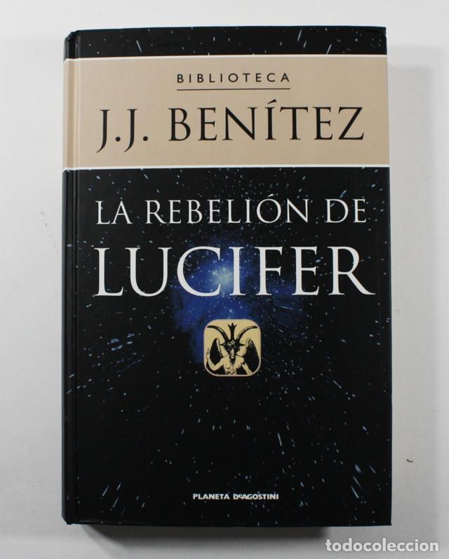 Libros de segunda mano: LOTE 6 TOMOS J.J.BENITEZ PLANETA DEAGOSTINI 1999 TAPA DURA NUEVOS, VER IMAGENES - Foto 7 - 101160211
