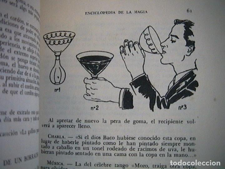 Gebrauchte Bücher: libro antiguo de magia ilusionismo y prestidigitación. - Foto 4 - 101550471