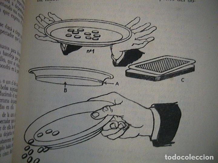 Gebrauchte Bücher: libro antiguo de magia ilusionismo y prestidigitación. - Foto 7 - 101550471