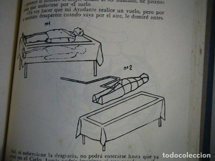 Gebrauchte Bücher: libro antiguo de magia ilusionismo y prestidigitación. - Foto 11 - 101550471