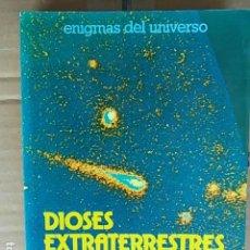 Libros de segunda mano: DIOSES EXTRATERRESTRES. Lote 103666671