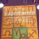 Libros de segunda mano: ? CAPRICORNIO - HELENE KINAUER SALTARINI. Lote 104735455