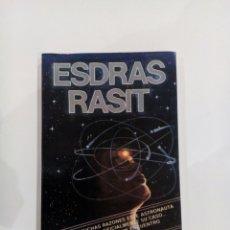 Libros de segunda mano: ESDRAS RASIT FRANCISCO ARTURO MEJIAS UFOLOGIA OVNIS. Lote 105703703