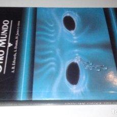 Libros de segunda mano: HISTORIAS DEL OTRO MUNDO-A.B.EDWARDS; A.DUMAS; H.JAMES; A.Q.COUCH; F.M.CRAWFORD; VILLIERS DE L'ISLE. Lote 107086743