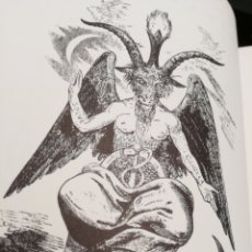 Libros de segunda mano: TRANSZENDENTALE MAGIE - DOGMA Y RITUAL DE LA ALTA MAGIA, COMPLETO EN DOS TOMOS, ÉLIPHAS LÉVI. Lote 107520076