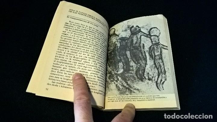 Libros de segunda mano: libro los emisarios del cosmos biblioteca basica temas ocultos jimenez del oso 19 - Foto 2 - 107655815