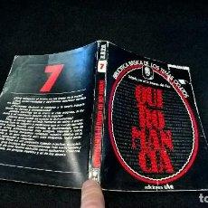 Libros de segunda mano: LIBRO QUIROMANCIA EL FUTURO EN SUS MANOS BIBLIOTECA BASICA TEMAS OCULTOS JIMENEZ DEL OSO 7. Lote 107660047