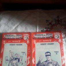 Libros de segunda mano: EL ARTE DE GANAR EN TODOS LOS JUEGOS. Lote 108805276