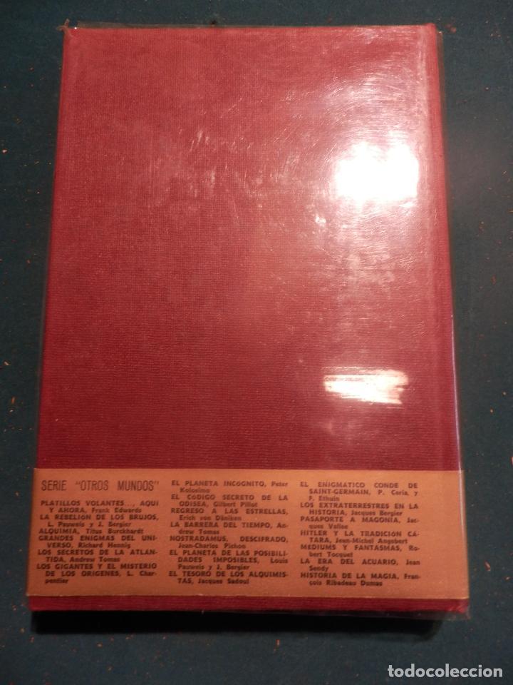 Libros de segunda mano: QUIROLOGIA - LIBRO DE ORENCIA COLOMAR - FOTOS Y ILUS. EN B/N - COLECCIÓN OTROS MUNDOS - Foto 4 - 145924369