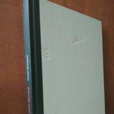 Libros de segunda mano - Ovni archive. Rosell meseguer. Intermediae Matadero Madrid 2010-2011.Firmado. ROSELL - 113561496