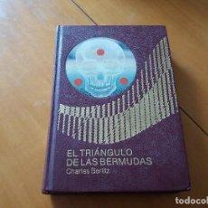 Libros de segunda mano: EL TRIÁNGULO DE LAS BERMUDAS. CHARLES BERLITZ. EDICIÓN ESPECIAL CLUB PLANETA. 1977.. Lote 117888515