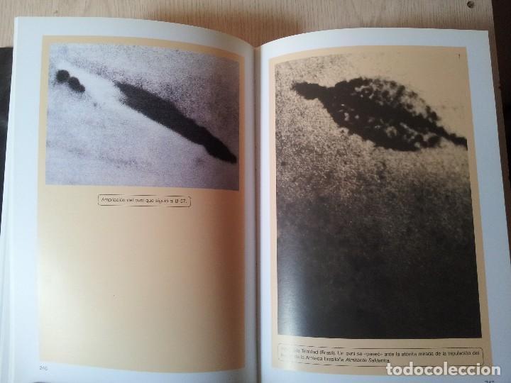 Libros de segunda mano: J.J.BENITEZ - MIS OVNIS FAVORITOS - PLANETA 2001 - Foto 4 - 118825363
