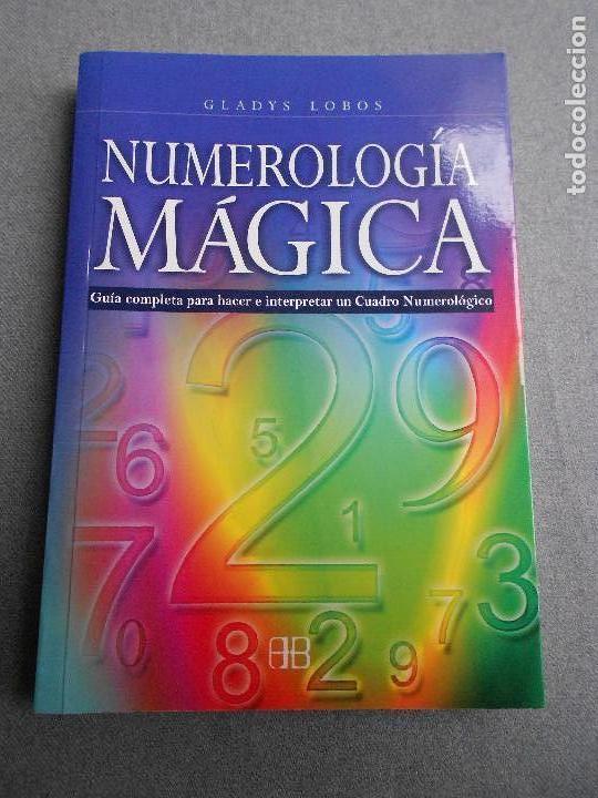 numerologia magica gladys lobos