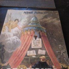 Libros de segunda mano: ORACIONES MÁGICAS, ABAD JULIO. Lote 127532239