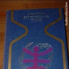 Libros de segunda mano: EL MISTERIO DE UMMO. ANTONIO RIBERA. COLECCIÓN OTROS MUNDOS. Lote 210755395