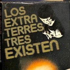 Libros de segunda mano: LOS EXTRATERRESTRES EXISTEN -- GIANNI LUCARINI ---REF-5ELLCAR. Lote 131947278