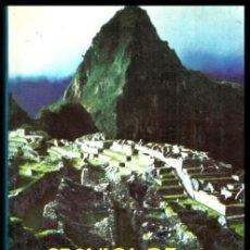 Libros de segunda mano: B1347 - CRONICA DE DESAPARICONES MISTERIOSAS. GENE BUCHANAN. FENOMENO OVNI. UFOLOGIA. UFO.. Lote 135382246