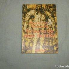 Libros de segunda mano: EN BUSCA DE OTROS MUNDOS , MANUEL CALVO HERNANDO. Lote 135717539